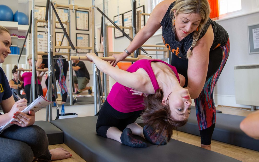 Join our team: Pilates Instructor Teacher jobs