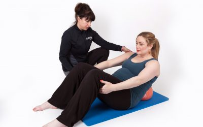 Pregnancy & Post-natal Pilates Special Offer