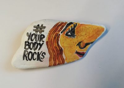 Your Body Rocks
