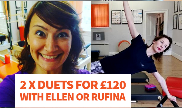 Duets Special Offer