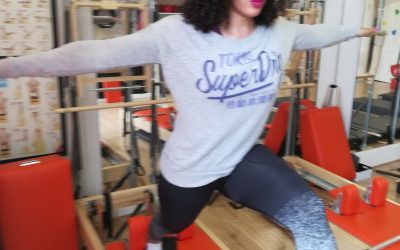 What's on: Upskill and learn your Reformer Course