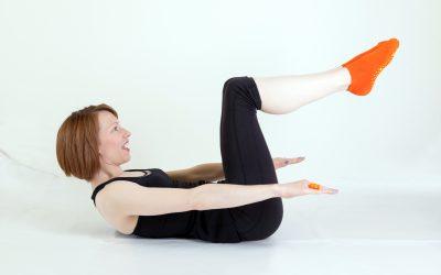 Beginners Virtual Pilates 28th March