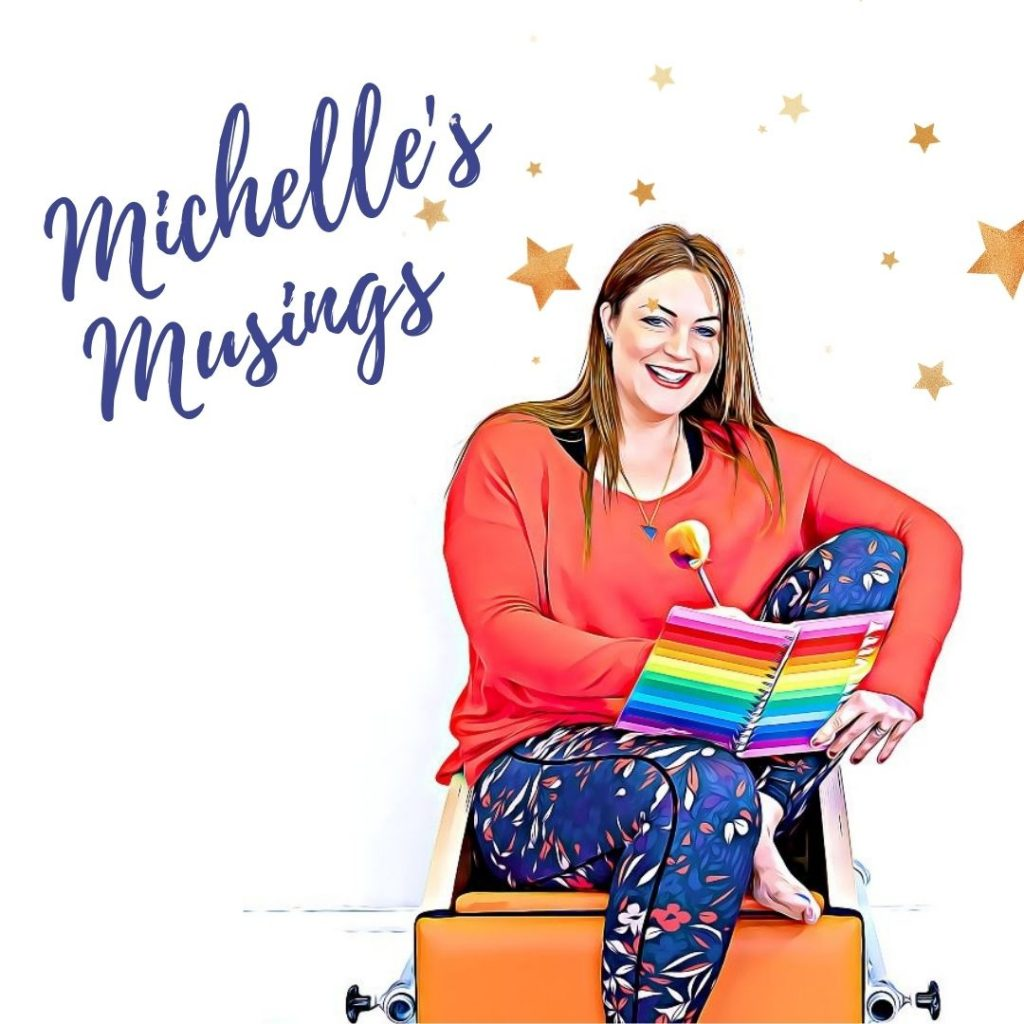 Michelle's Musings