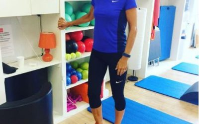 Living with MS: How Pilates can help